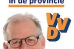 Peter Smit – UW kandidaat verkiezingen Provinciale Staten