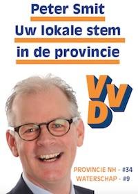 18 maart: verkiezingen Provinciale Staten