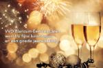 Kerstgroet en uitnodiging nieuwjaarsborrel woensdag 11 januari 2017