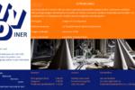 Sponsordiner VVD BEL donderdag 26 januari 2017 in Laren